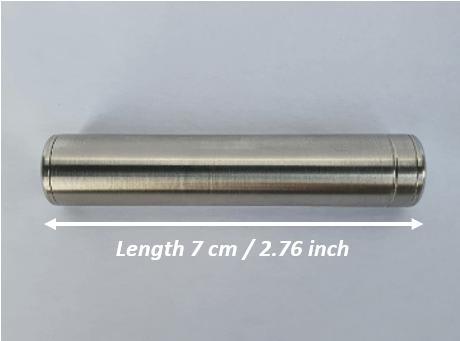 STRAS length
